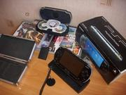 Продам Psp (PlayStation Portable)